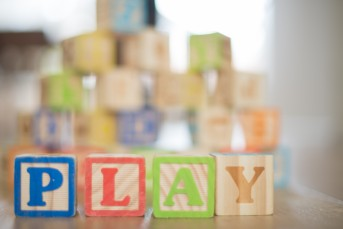 Supporting Your Baby S Early Learning Development At Home Shine